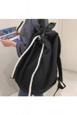 로프백팩 - bag