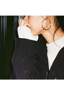 힙해보여 - earring