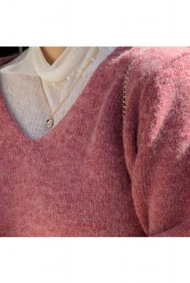 튤립라인 - necklace
