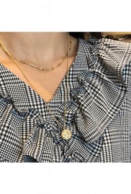 너츠 - necklace